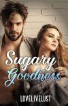 Book 3✔️ Sugary Goodness cover
