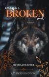 Omega's Broken Soul (MxM) [COMPLETED] cover