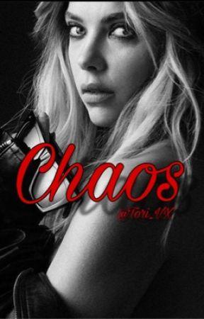Chaos -Sweet Pea- by Tori_vx