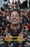 Madness - Daniel Ricciardo  cover