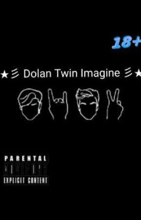 ★彡 Dolan Twin Imagine 彡★ by _LoveChamber_