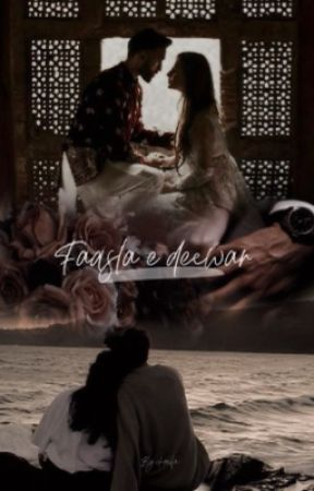 Faasla E Deewar Completed Chapter 9 Wattpad It is thought to have originated from a catachresis of chinese 工合. wattpad