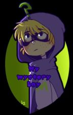 My mystery boy (mysterion x reader) (DISCONTINUED) by down_right_whitty