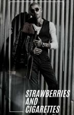Strawberries & Cigarettes[Z.M] by Fuckerof1997