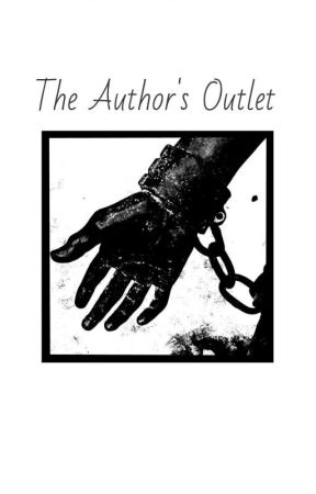 The Author's Outlet by blue698