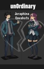 Jeraphina One-Shots by BobaTeaaaaaa