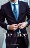 The Office cover