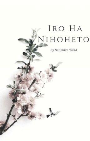 DaChuu   Iro ha nihoheto by Redeyesinapril