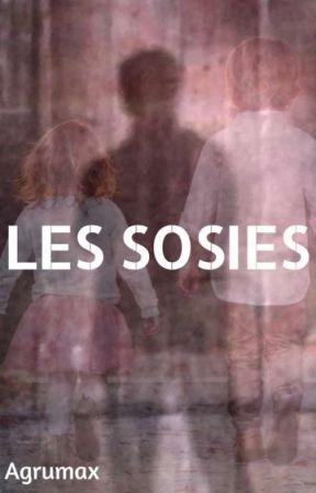 Les sosies by Agrumax