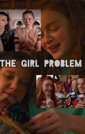The girl problem   elmax  by GirafArrepiei