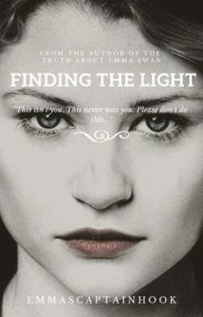 Finding The Light by emmascaptainhook