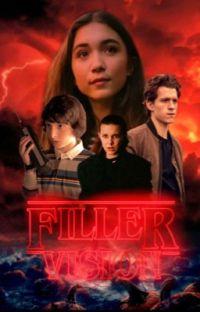 FILLER VISION   Mike Wheeler cover