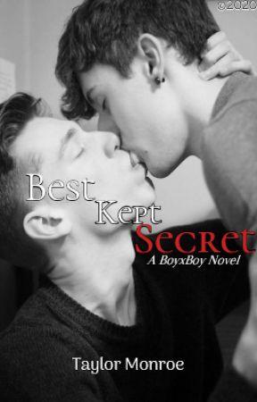 Best Kept Secret (BoyxBoy) by PrinceofSerenity