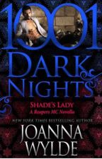 1001 Dark night's - Shakespeare lady by isriver