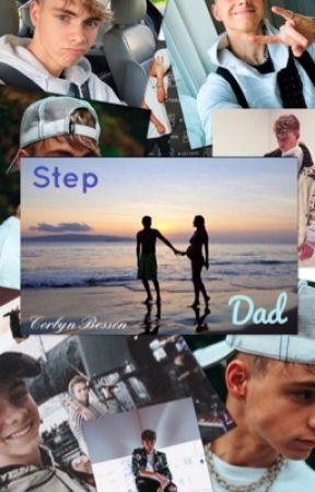 Step Dad~C.B.  by itsyagirll21
