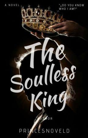 The Soulless King © +18   Alex Høgh Andersen by PrincesNovelD