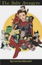 The Baby Avengers X Reader *ON HAITUS* by FuntimeRoxie87