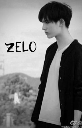 ZELO  by enjisung