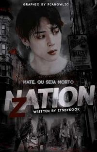 Z-NATION | jikook  cover