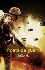 Poeta de guerra by jh-salvatore