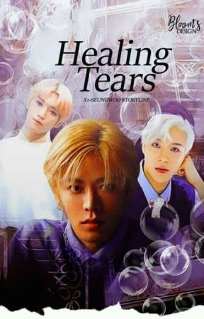 Healing Tears   Jeno x Reader [Eng (On Hold)] 이제노 by bbyllamahynjin-