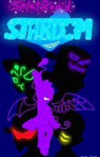 Splatoon Manga: Stardom by KySketch