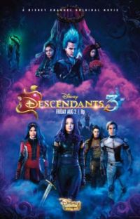 Descendants React To Descendants Songs  cover