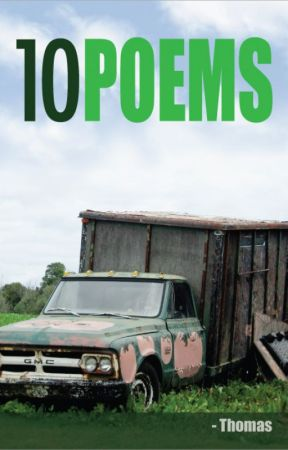 10 Poems by 5ifthproject