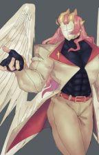 [G!Galacta Knight x Reader   Comfort✨⭐️] by Fallen_Egg