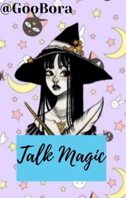 Đọc truyện Magic is Magic - Học Ma thuật nào