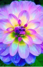 My Innocent Flower ( Jasper Hale x Maleoc) by Panda-Mon