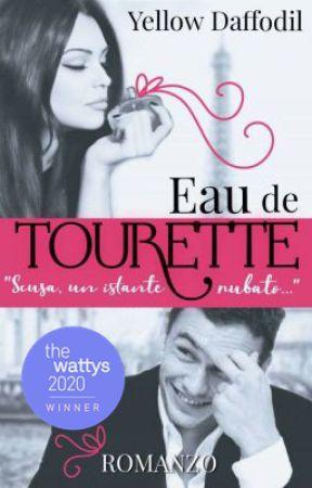 Eau de Tourette by YellowDaffy