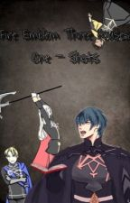 Fire Emblem Three Houses One-shots ( Requests Closed )  by x_randommoon_x
