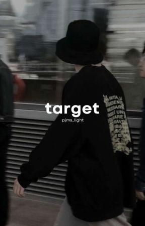 Target   전정국 by pjms_light