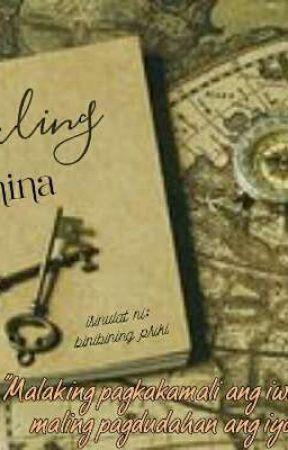 Huling Pahina by _minimogu