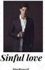 Sinful Love by MrsRose18
