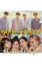 BLACKEXOSTAGRAM [HIATUS] by channiechaengie