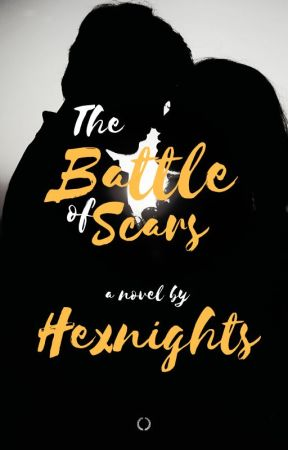 Battle of scars by HexNights