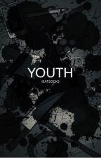 Youth  by ieatsocks-