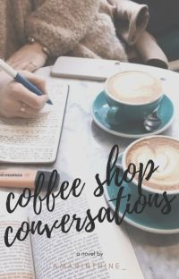 Coffee Shop Conversations  | ✓ cover
