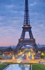 Todo queda en París. by mayswan51