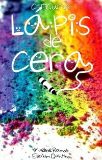 Concurso Lápis de Cera{ENCERRADO} cover