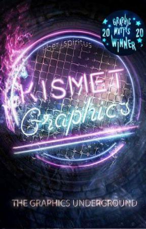Kismet Graphics | Portfolio & Resources by liber_spiritus