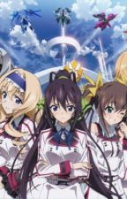 Infinite Stratos HD (Male Reader insert)  by zer0420