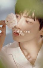 ribbon gags || weishin  by ilovetwa