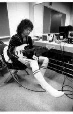 《Deep Purple Photobook》 by Nowhere_Marta