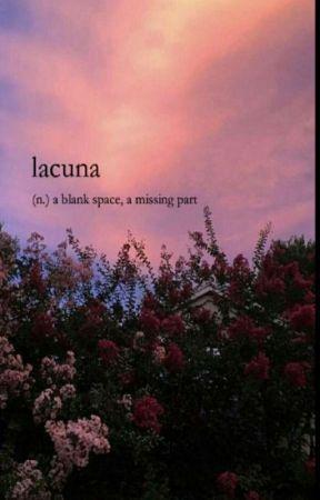 Lacuna BNHA[chatfic] by imhavinganosebleed2