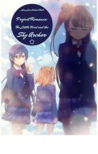 Love Live School Idol Project Romance: The Little Bird and The Shy Archer by AwesomeNinja1027
