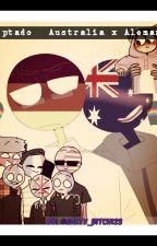 ◖[Adoptado] || Australia x Alemania◗ by Salty_Bitch123