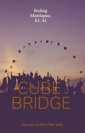 Cube Bridge by BunagManlapaz